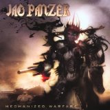 Mechanized Warfare Lyrics Jag Panzer