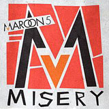 Misery (Single) Lyrics Maroon 5