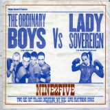 Miscellaneous Lyrics Ordinary Boys Vs. Lady Sovereign