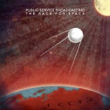 The Race For Space Lyrics Public Service Broadcasting