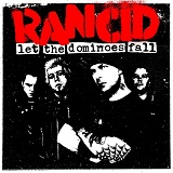 Let The Dominoes Fall Lyrics Rancid