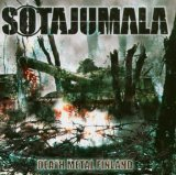 Death Metal Finland Lyrics Sotajumala