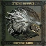 British Lion Lyrics Steve Harris