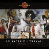 Le Sacre Du Travail Lyrics The Tangent