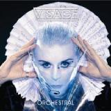 Orchestral Lyrics Visage