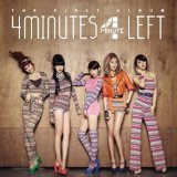 4minutes Left Lyrics 4Minute
