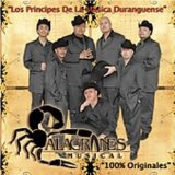 100% Originales Lyrics Alacranes Musical