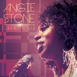 Covered In Soul Lyrics Angie Stone