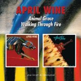 Animal Grace Lyrics April Wine
