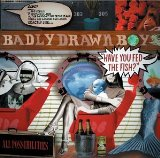 Centre Peace Lyrics Badly Drawn Boy