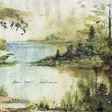 Holocene / Come Talk To Me (Single) Lyrics Bon Iver