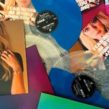 Just Like You EP Lyrics Chromatics