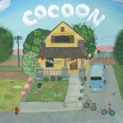 Welcome Home Lyrics Cocoon