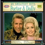 20 Greatest Hits Lyrics Dolly Parton