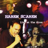 Live At The Siren Lyrics Harem Scarem