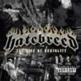 The Rise of Brutality Lyrics Hatebreed