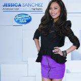 American Idol: Season 11 Highlights EP Lyrics Jessica Sanchez
