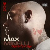 Heart Of A King Lyrics Max Minelli
