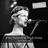 Live at Rockpalast, Hamburg 1981 Lyrics Peter Hammill