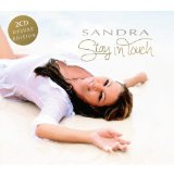 Stay in Touch Lyrics Sandra