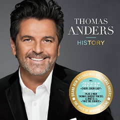History Lyrics Thomas Anders