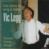 I've Come To Sing A Song Lyrics Vic Legg