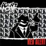 Red Alert Lyrics Agent 51