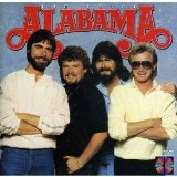 The Touch Lyrics ALABAMA