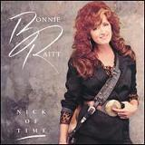 Nick Of Time Lyrics Bonnie Raitt