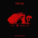 Red Special Lyrics Brian May