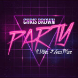 Party (feat. Gucci Mane & Usher) Lyrics Chris Brown