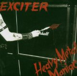 Heavy Metal Maniac Lyrics Exciter (Can)