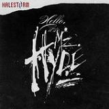 Hello, It's Mz. Hyde (EP) Lyrics Halestorm