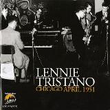 Chicago April 1951 Lyrics Lennie Tristano