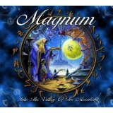 Into The Valley Of The Moon King Lyrics Magnum