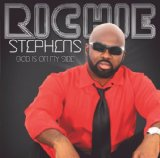 God Is On My Side Lyrics Richie Stephens