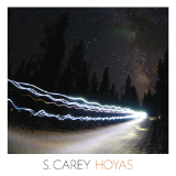 Hoyas (EP) Lyrics S. Carey