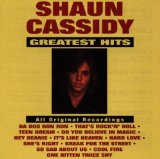 Miscellaneous Lyrics Shaun Cassidy