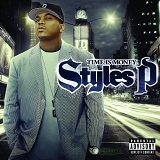 Time Is Money Lyrics Styles P