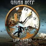 Live at Koko Lyrics Uriah Heep