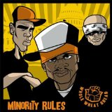 Minority Rules Lyrics Whole Wheat Bread