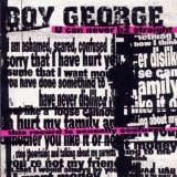 U Can Never B2 Straight Lyrics Boy George