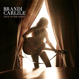 Give Up The Ghost Lyrics Brandi Carlile
