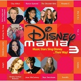 Disney Mania 3 Lyrics Disney Channel Circle Of Stars
