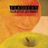 Green Apples & Oranges Lyrics Elaquent
