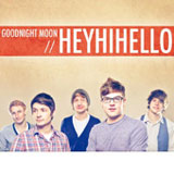 Goodnight Moon (EP) Lyrics Heyhihello