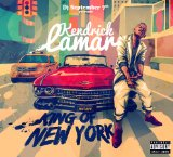 King Of New York Lyrics Kendrick Lamar