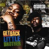 Getback Lyrics Little Brother