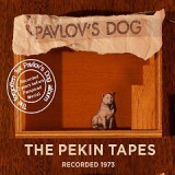 The Pekin Tapes Lyrics Pavlov's Dog