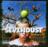 Animosity Lyrics Sevendust
